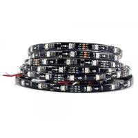Buy cheap Waterproof IP65 Programmable Led Rope Lights Dream Colour Addressable Magic from wholesalers