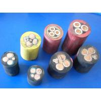 Quality Leading wire of rubber insulation butyronitrile sheath for sale
