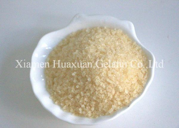 Buy High Bloom Technical Gelatin Animal Glue For Books Cover Wood Boxes CAS 9000-70-8 at wholesale prices