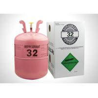 Buy cheap Industrial Standard Ac Refrigerant Gas , HFC R32 Refrigerant Gas Cas 75 10 5 from wholesalers