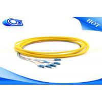 Quality LC Multimode Fiber Pigtail for sale