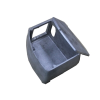 Buy cheap Custom Lm6 A206 Aluminum Alloy Casting Mold Gravity Sand Casting from wholesalers