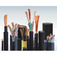 Quality rubber sheathed cables for communication for sale