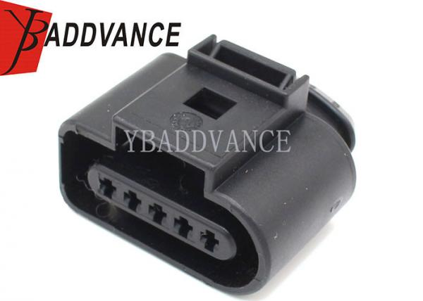 Buy 5 Way Female Connector Sealed 1.5mm , 1 Row For VW MAF Sensor 1J0973705 1J0 973 705 at wholesale prices