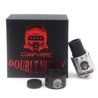 Quality New! Double Vision RDA By Compvape for sale