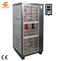 Quality 12V 6000A Electroplating Power Supply , IGBT Control Switch Mode Plating Rectifier for sale