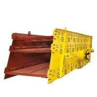 Buy cheap Industrial Vibrating Screen Machine , Soil Mechanical Sieve Shaker from wholesalers