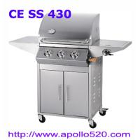 Quality Patio Outdoor Grills for sale