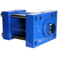 China Hard chrome Large bore hydraulic cylinder for  forging press equipments on sale