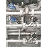 Buy cheap PLC Controlling System And Easy To Operate, 0.3-0.4 Mpa Oxygen Generator Used In Sewage Treatment from wholesalers