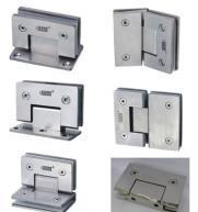 Buy cheap Glass Door Clamp from wholesalers