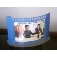 Quality acrylic photo frame with screw for sale