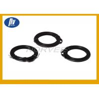 Quality 2N - 10N Force Carbon Steel Flat  Heavy Duty Coil Springs For Wind Up Toys / Games for sale