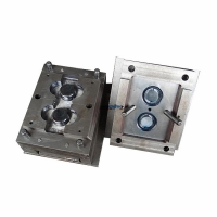Quality Gravity Casting Polishing ISO 9001 Aluminium Die Casting Mould for sale