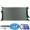 Buy cheap Cross Flow Car Aluminum Radiator For Mazda Premacy'05- M5'06 At Dpi 2894 from wholesalers