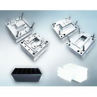 Buy cheap Durable PE PC Plastic Injection Mold Tooling For Solar System Energy Battery Case from wholesalers