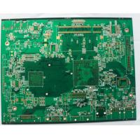 Quality Digital Radio Antennas High Frequency Pcb OEM High Precision Printed Circuit Boards for sale