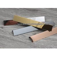 Quality Superior Modern Stainless Steel Corner Guards For Outside Corner Guard for sale