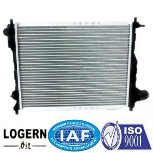 Quality 16mm Thickness DAEWOO Car Radiator For Matiz 0.8/1.0i'05/ Spark 0.8/1.0i'05 for sale