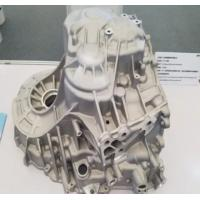 Quality OEM Aluminum Die Casting Metal Casting Design Mould for Auto Parts for Motor Housing for sale