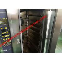 Buy cheap SS Commercial Electric Hot Air Steam Convection Oven For Baking With 5 8 10 from wholesalers
