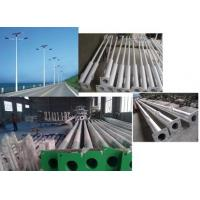 Quality cheap quality manufacturer garden street lighting pole for sale