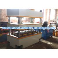 Quality color stone coated metal roof tile roofing sheet shingle making machine production line for sale