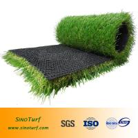 Quality Synthetic Grass Turf for Garden, Park, Terrace with Longer U/V Performance for sale