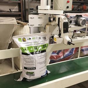 Quality 1000kg Mushroom Bag Building Materials Packing Machine for sale