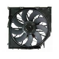 Quality Electric Engine Cooling Fan Automotive Cooling Fan Assembly 17113442089 17113415181 for sale