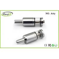 China 4ml Joyetech e cigarette Attay Rda Rebuildable Atomizer Ss With Changeable Steel Mesh on sale