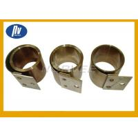 Quality Conventional Spiral Coil Spring 0.08 - 1.8mm Thickness For Electronic Devices for sale
