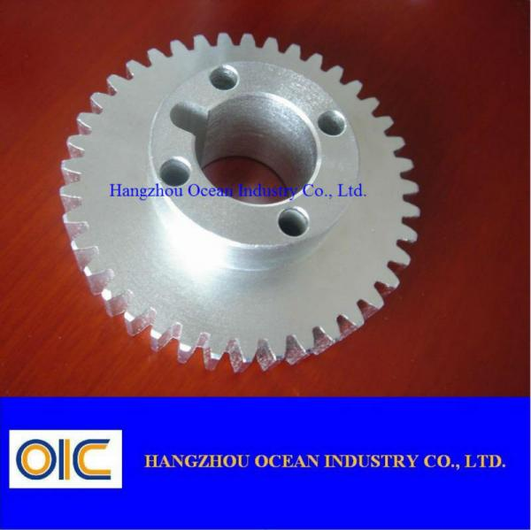 Buy European Standard Spur Gears, type M0.5 , M1 , M1.5 , M2 , M2.5 , M3 , M3.5 , M4 , M4.5 , M5 , M5.5 , M6 at wholesale prices