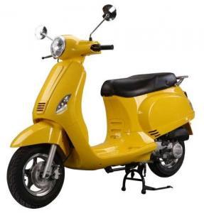 Quality original vespa retro scooter 125cc for sale
