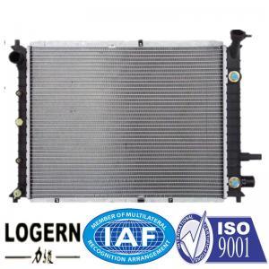 Quality Scort/Zx2'98-03 FORD Car Radiator Sealed Type Dpi 2140 OEM Focz8005AA for sale