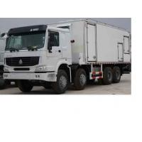 Quality Mobile Processing Unit Fire Fighting Trucks BCRH-15B On Site for sale