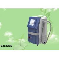 Quality DepiMED Home Laser Permanent portable diode laser hair removal machine 600W for sale