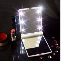 Buy cheap LED Light Cosmetic Mirror,Lighting Makeup Mirror from wholesalers