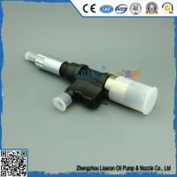 Quality ERIKC COMMON RAIL INJECTOR DENSO DIESEL FUEL INJECTOR 4HK1 095000-5471 for sale