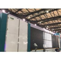 Energy Saving Stepped Insulating Glass Production Line 2500*4500 Mm Max Size