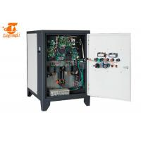 Quality IGBT Electrocoagulation Waste Water Treatment Power Supply High Frequency for sale