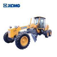 Quality GR100 Motor Graders 102hp 7000kg Rc Scarifier Ripper Rated Power / Speed 2400r / Min for sale