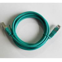 Quality FTP sftp cat5 rj45 / 0.5m , 1m , 2m,3m , 5m networking cables for sale