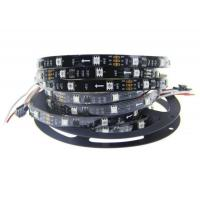 Buy cheap Flexible colourful Magic dream colour Digital LED Strip Lights WS2811 IC SMD5050 from wholesalers