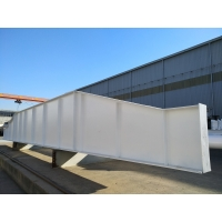 Quality Precision Metal Prefabrication Service With Galvanization And Painting for sale