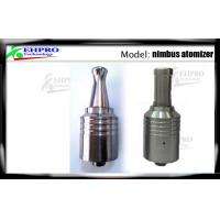 Rebuildable E Cigarette Atomizer Dripping Stainless Steel Single Coil Atomizer