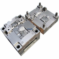 Quality Multi Cavity Stamping Motorcycle Aluminium Die Casting Mould for sale