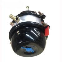 China Double Air Brake Chamber , Type 24 Brake Chamber 57mm Short Stroke on sale