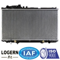 Quality Sealed Toyota Car Radiator For Lexua GS430'01-05 At Dpi 2541 for sale