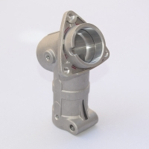 Quality GB15115-94 Lm25 Aluminium Alloy Die Casting CNC Machining for sale